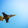 Lockheed Martin F-16C Fighter Falcon (Turkish Air Force)
