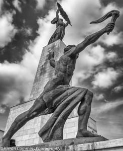 Liberty at the Citadel