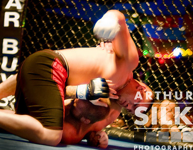 MMA Fight Denver