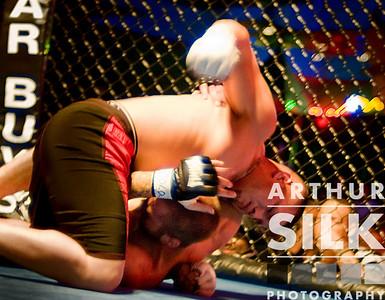 MMA Fight Denver