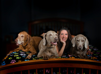 Enjoyed working with lisa and her family.  Hopefully we caught some awesome pet portraits here in Denver today !
