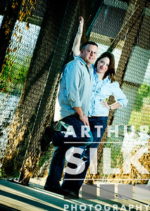 Engagement photography denver