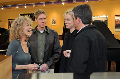 Corporate event photography Denver