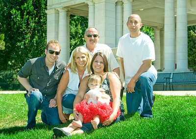 Denver Family Portraiture
