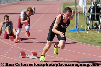 2017 Chandler City Boys 400m