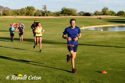 2017 Summer Nights XC - Pre Race Course Preview