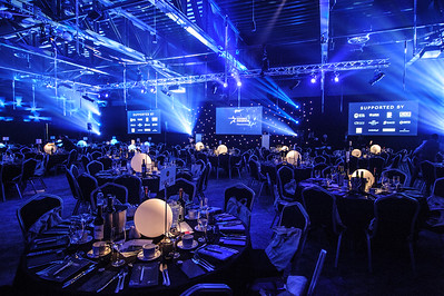Liverpool & Sefton Chamber of Commerce Annual Dinner and Awards 2018