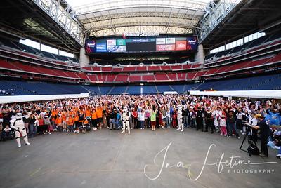 Autism speaks Walk for Austism Houston, Texas