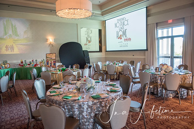 Including Kids event at The Briar Club