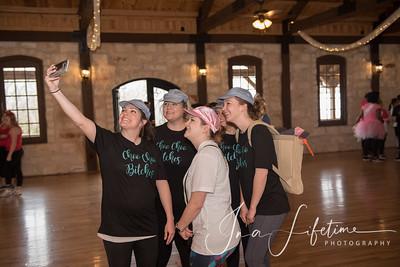 Bridal Wars Dallas at Stone Hall