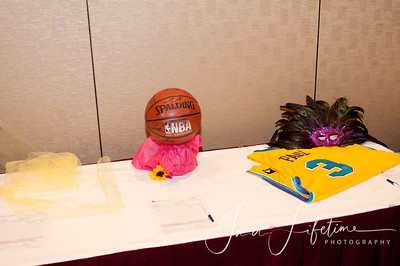 "The NBA Wives Organization ""Behind the Bench"" Hold their Annual Luncheon at the Sheraton Dallas support the Susan G Komen race for the cure for Breast Cancer"