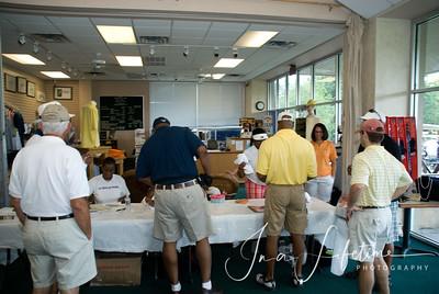 Brigance Brigade Golf Tournament