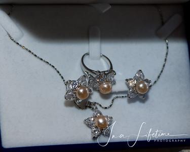 Brigance Brigade Golf Tournament   Jewelry donated by: Kim's Authentic Beautiful Pearls and Genuine Swarovski Crystal Jewels - Kimberley Chatman, 602 796 3339