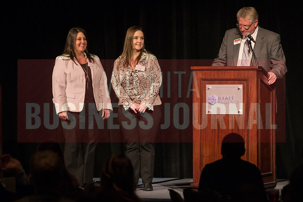 2015 Best Places to Work Event
