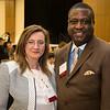 Susan Marnick and Brian Black, Spirit AeroSystems