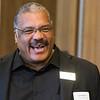 Carl Brewer, former mayor of Wichita now with Spirit AeroSystems