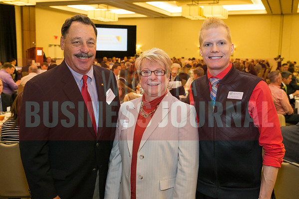 2015 Manufacturing, Wholesale and Distribution Awards Program