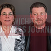 Rossanne and Dan Thomson, Kent Grier Fire Investigations