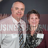 Brian and Julie huber, Equity Bank