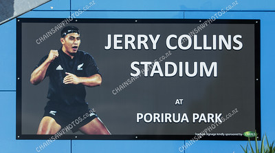 2016 03 25 Jerry Collins Stadium Opening