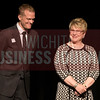 Sheree Utash and Andy McFayden, Wichita Promise Campaign – Wichita Area Technical College