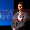 Damon Young, vice president, Mahaney Roofing Company Inc.