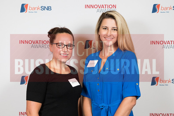 2016 Innovation Awards Group Photos
