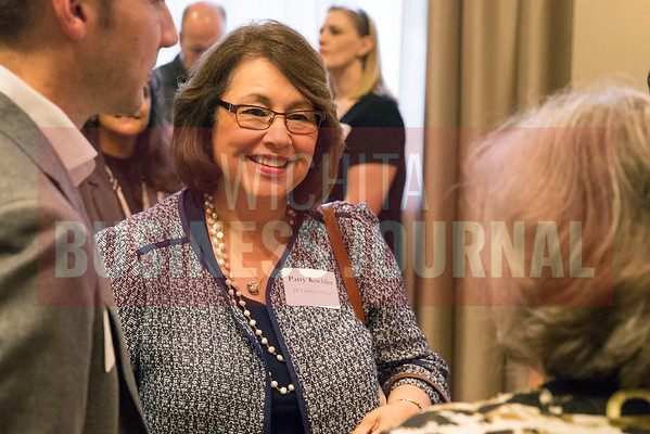 2016 Leaders In Diversity - Event