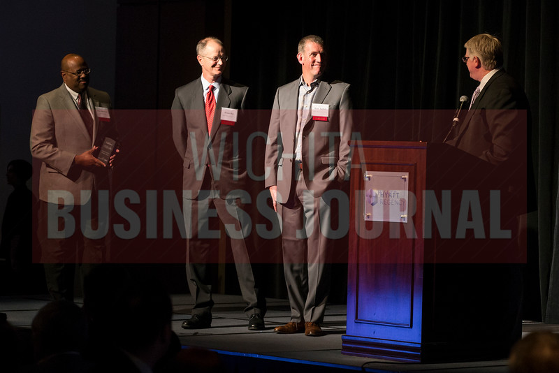 Stuart Ray, Vice President and CFO and Sean Tarbeal, President and CEO of Davis-Moore Auto Group