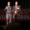 Jonas Voll, Support Technician, and Michael Monteferante, President & CEO of Envision Inc.