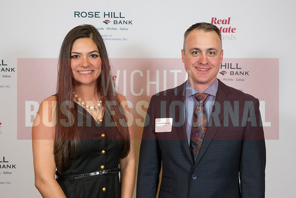 2016 Real Estate Awards - Group Photos