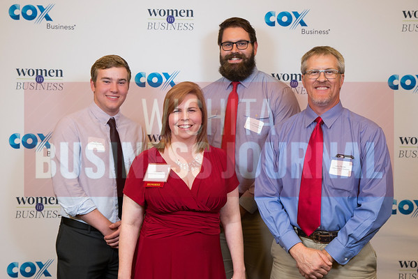 2016 Women In Business - Cox Business
