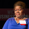 Tracee Adams, Morgan Stanley