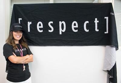 Event: [respect] Week
