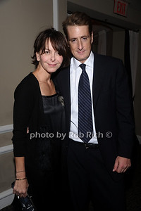 Melanie Acevedo, Richard White photo by Rob Rich © 2010 robwayne1@aol.com 516-676-3939
