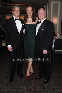 Charles Cohen, Clo Cohen, Joe Kaplan photo by Rob Rich © 2010 robwayne1@aol.com 516-676-3939