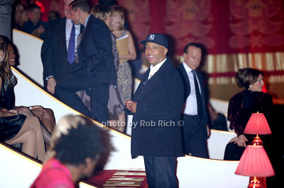 Russell Simmons, Tommy Mottola photo by Rob Rich © 2010 robwayne1@aol.com 516-676-3939