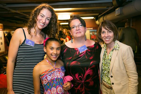 Big Sisters - Annual Meeting 2014