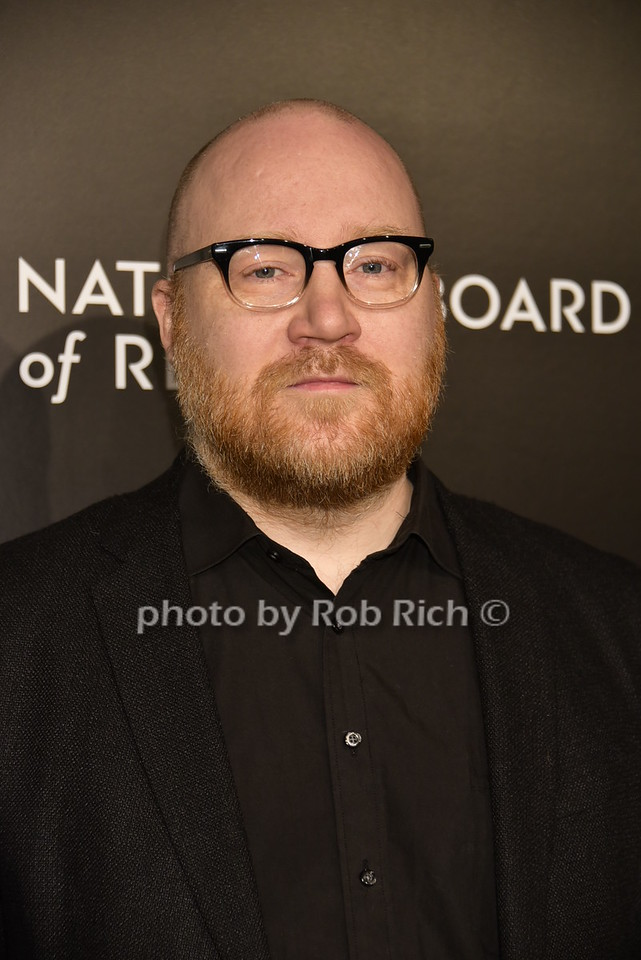 Johan Johannsson ( Composer of Sicario)