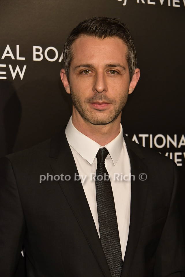Jeremy Strong (The Big Short Ensemble)