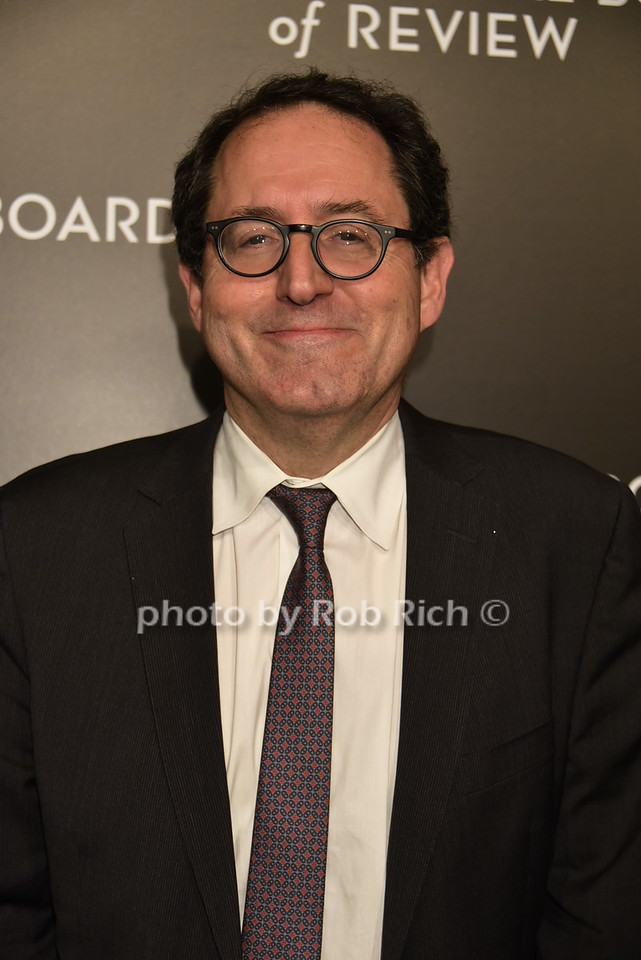 Michael Barker (Co-President, Sony Picture Classics)