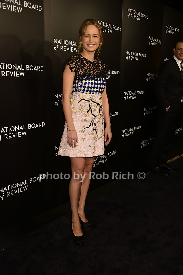 Brie Larson