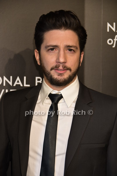 John Magaro ( The Big Short)
