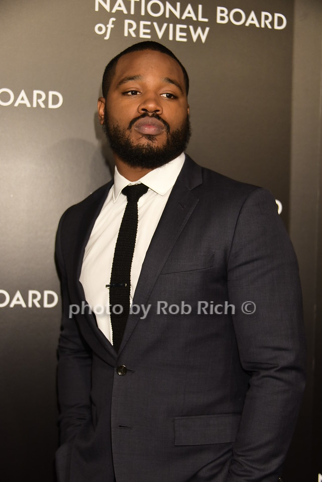Ryan Coogler (Director of CREED)