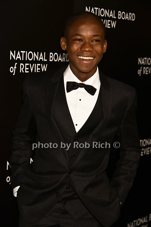 Abraham Attah (Beasts of No Nation) photo by Rob Rich/SocietyAllure.com © 2016 robwayne1@aol.com 516-676-3939