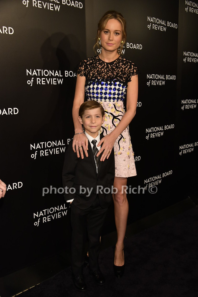 Jason Tremblay, Brie Larson