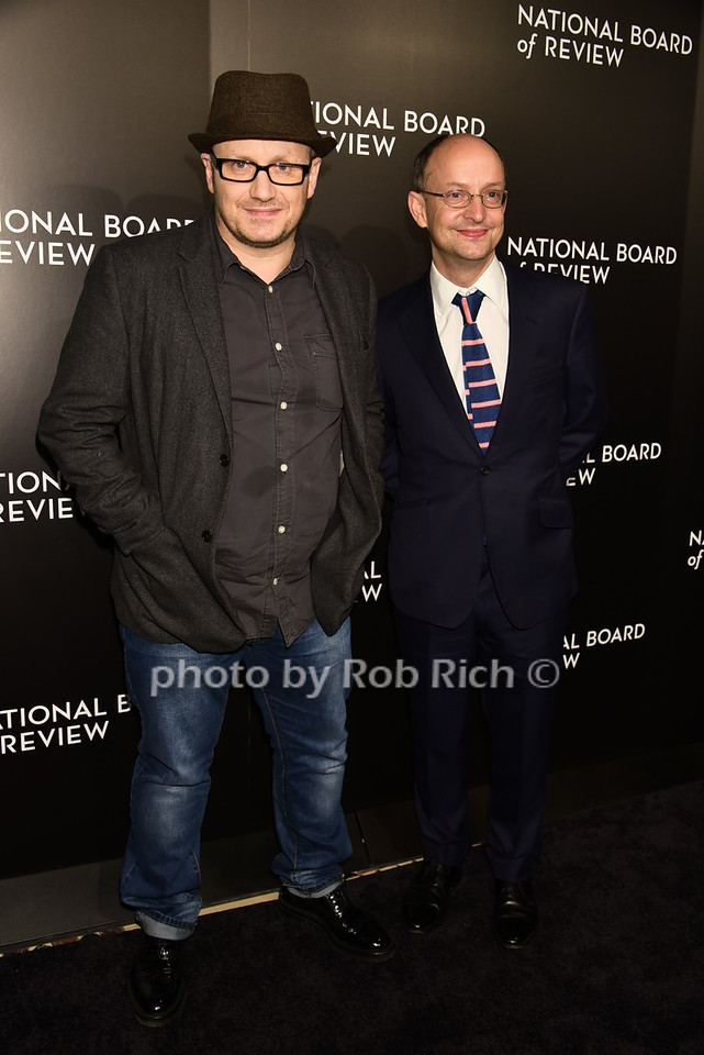Lenny Abrahamson (Director of ROOM),guest