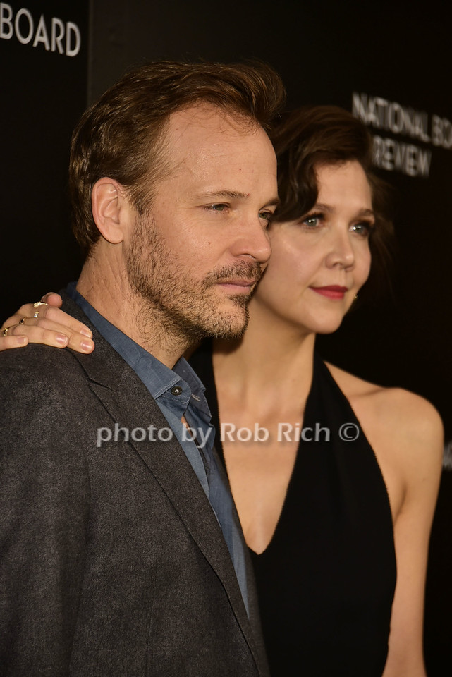 Peter Sarsgaard,Maggie Gyllenhaal