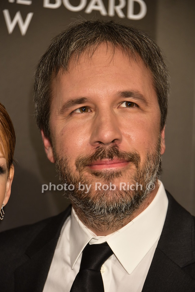 Denis Villeneuve (Director of Sicario)