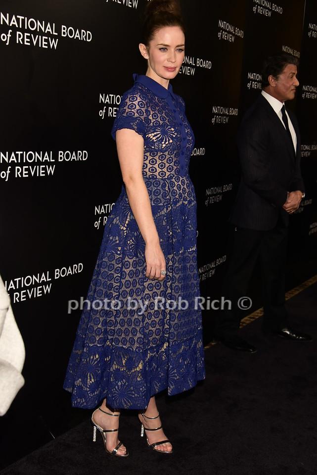 Emily Blunt photo by Rob Rich/SocietyAllure.com © 2016 robwayne1@aol.com 516-676-3939